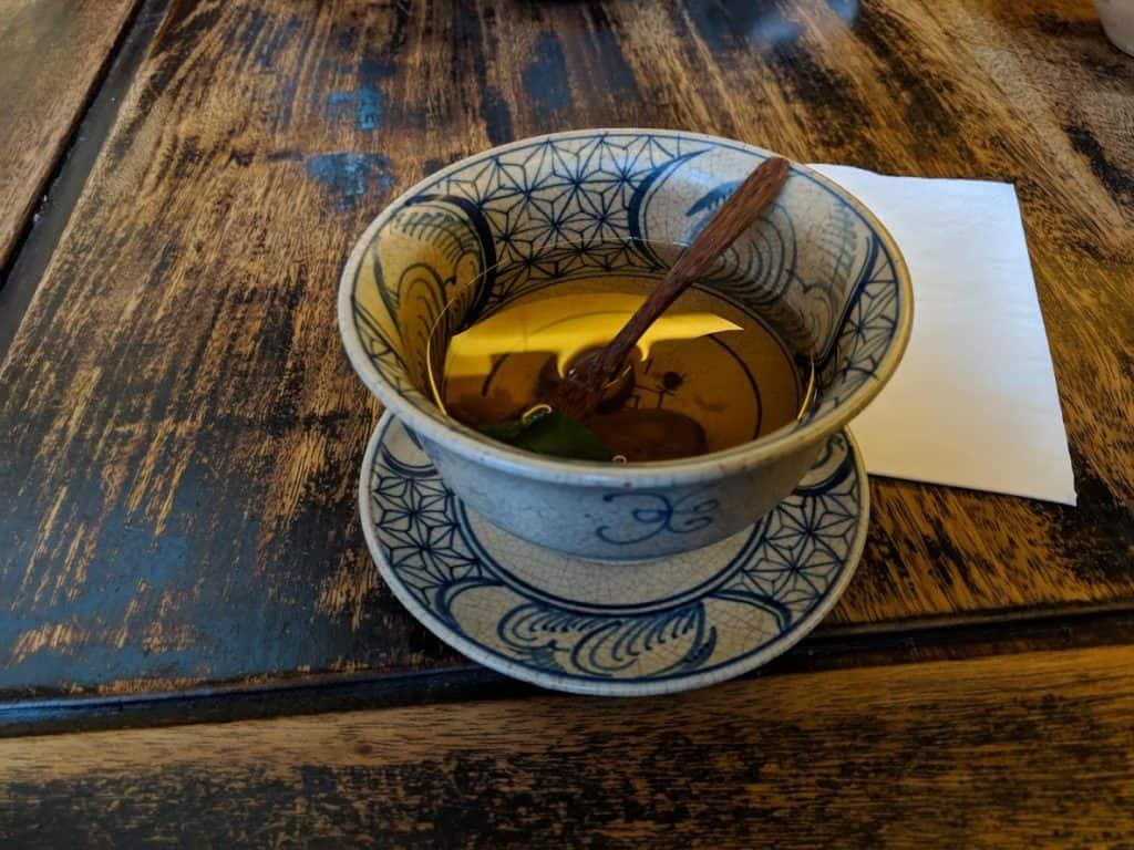 salon de thé à Berlin